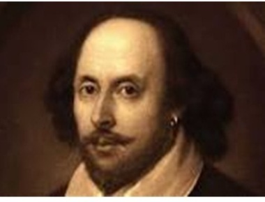 Tribute to the Immortal Bard – William Shakespeare