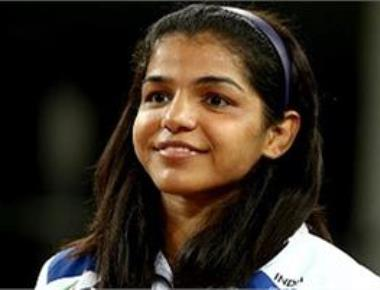 For me wrestling is like offering a prayer: Sakshi