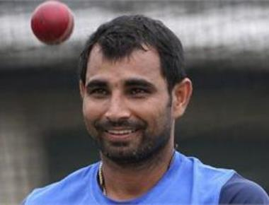 BCCI clears Shami of corruption charge, gives central contract