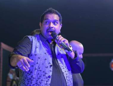 Alva's Virasat: Shankar Mahadevan and team enthrall audience