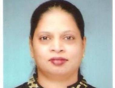 Shanti Carvalho elected as President of Catholic Women's Association of Kundapur Deanery