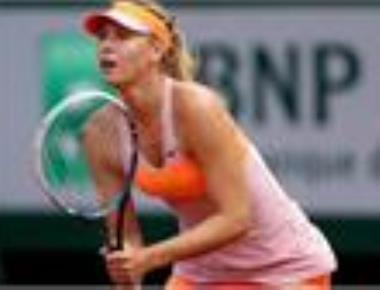 Sharapova slams ITF for lack of doping warning