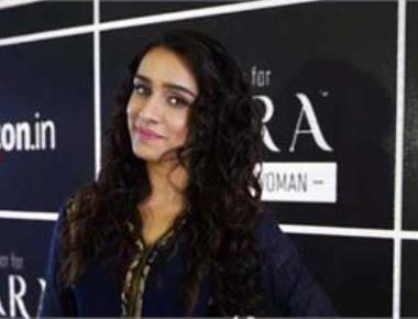 Can relate to Saina Nehwal's journey, says Shraddha Kapoor