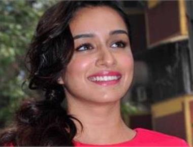 Commercial success of my contemporaries doesn't mess with my head: Shraddha