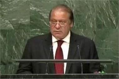 'Sharif to take up Indo-Pak dialogue issue withObama'