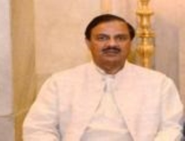 Night out by girls against India culture, says Union Minister Mahesh Sharma