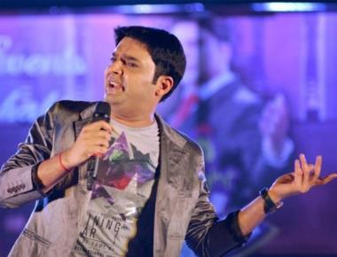 Kapil Sharma's Versova bungalow again in trouble