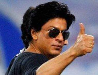 SRK wraps up first schedule of upcoming 'Raees'