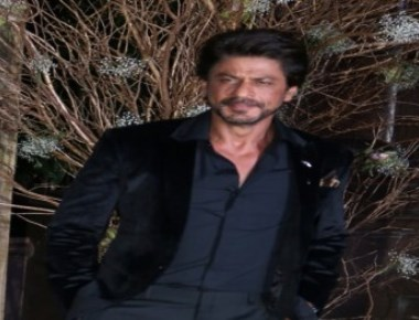 SRK wishes Deepika 'all the best' for 'xXx...'