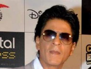 ED questions Shah Rukh Khan over sale of KRSPL shares