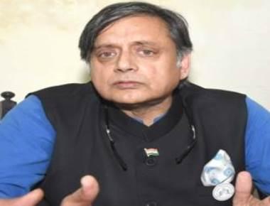 Storm brews after Tharoor's BJP making India 'Hindu Pakistan' remarks