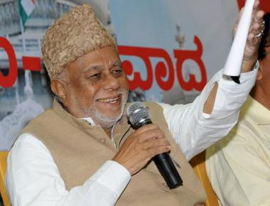 Sharief backs RSS chief for President's post