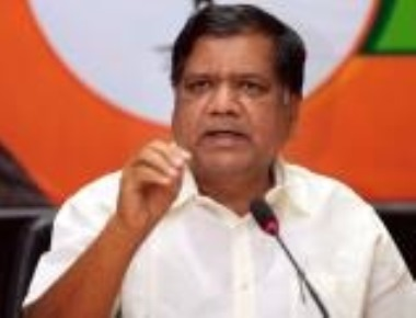 Shettar demands narco test on Cong leaders over diary row