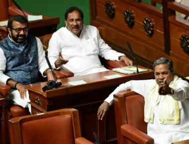 'Goonda sarkar' shielding MLA's son, says Shettar