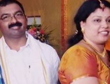 SC rejects bail plea of Rajeswari Shetty