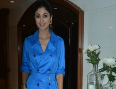 Shilpa Shetty to endorse SRL Diagnostics