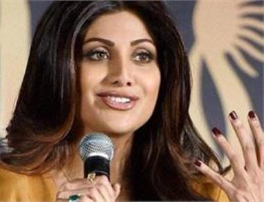 I want to do comedy films: Shilpa Shetty