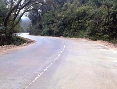 Shiradi Ghat road reconstruction likely to start on October 15