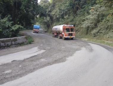 Shiradi Ghat to be closed from January 3