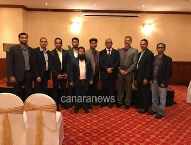 'Shirurians' fanily get together 2018 celebreated in Dubai