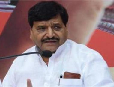 Family-run parties disintegrate in this manner: BJP on Shivpal's split from SP