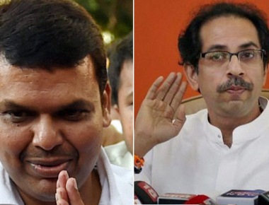 Shiv Sena agrees to 2:1 representation in Fadnavis govt, but demands Dy CM's post