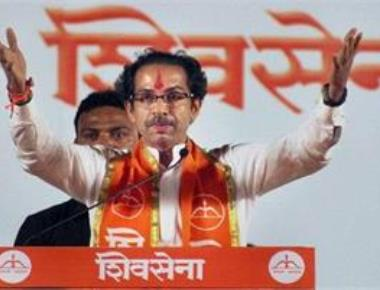 Charge your batteries first to counter ISIS: Shiv Sena attacks Maha CM