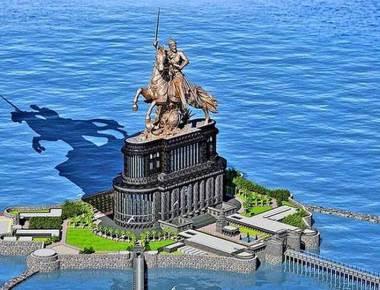 'Shivaji statue has all environmental clearances'