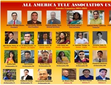 Inauguration of All America Tulu Association (AATA)