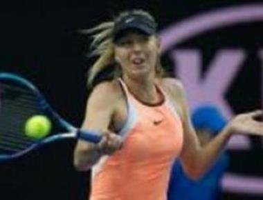 Sharapova tops Begu, reaches Madrid Open last-16
