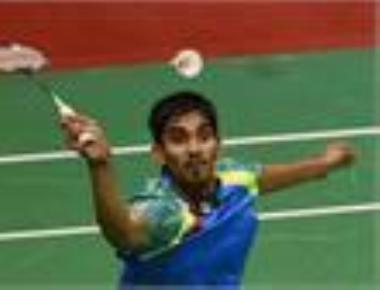 Super Srikanth lifts Australian Open Super Series