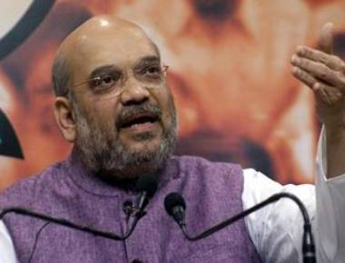Shah sets 137-plus target for Gujarat