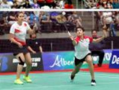 Shuttlers Jwala-Ashwini miss out on Worlds bronze