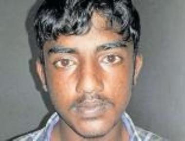 Suspect in SI murder case had criminal past in Shivamogga dist