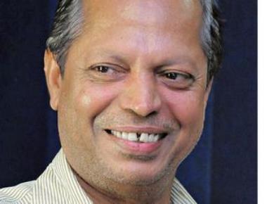 Siddakatte Vishwanath Shetty passes away