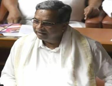 Confident of Congress retaining power in Karnataka: Siddaramaiah