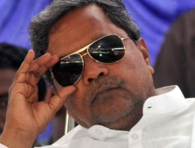 Siddaramaiah's show of might leaves Congress in a fix