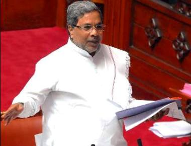 CM Siddaramaiah says he will defeat communal forces