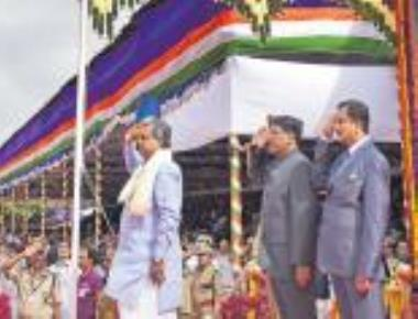 Attacks on women and Dalits shameful, says Siddaramaiah
