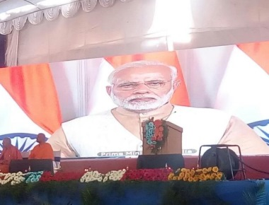 PM Modi lauds Siddaganga mutt seer's contribution to nation building