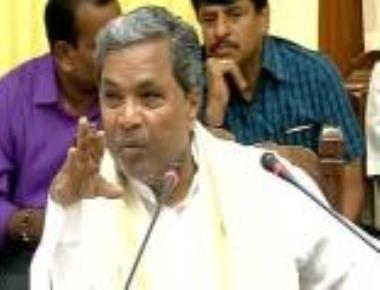 SC order on Cauvery hard to implement, says Siddaramaiah