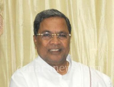 Cabinet reshuffle by month-end, says Siddaramaiah