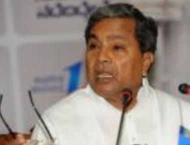Railway budget very disappointing for State: Siddaramaiah