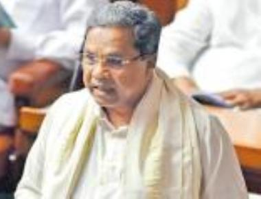 Siddaramaiah plans to showcase govt's flagship schemes before people