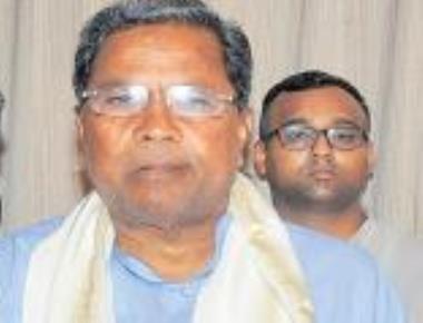 No cases pending against me, HDK a big liar, says Siddu