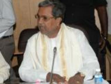 CM objects to RBI order barring credits from DCC banks