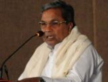 Siddaramaiah attacks Prasad, denies he let down ex-minister