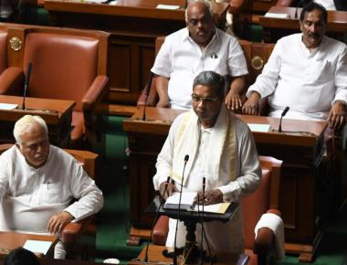 Siddaramaiah's sops set to leave a huge hole in govt's finances