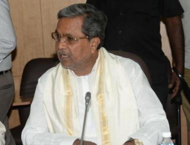 High command will decide on next CM: Siddaramaiah