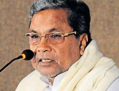 Cong MLAs will select next CM: Siddaramaiah